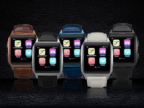 Smartwatch X2 x2 3g smartwatch buena conectividad y variedad de sensores