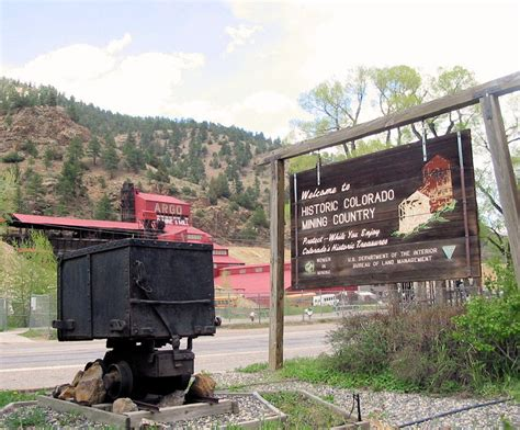 idaho springs colorado clear creek county real esate for sale