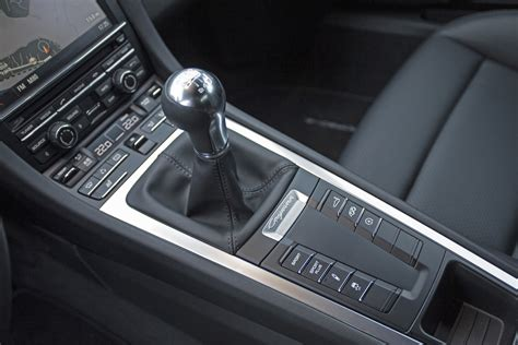 Porsche Cayman Manual Transmission readers say they want to giveashift with a manual