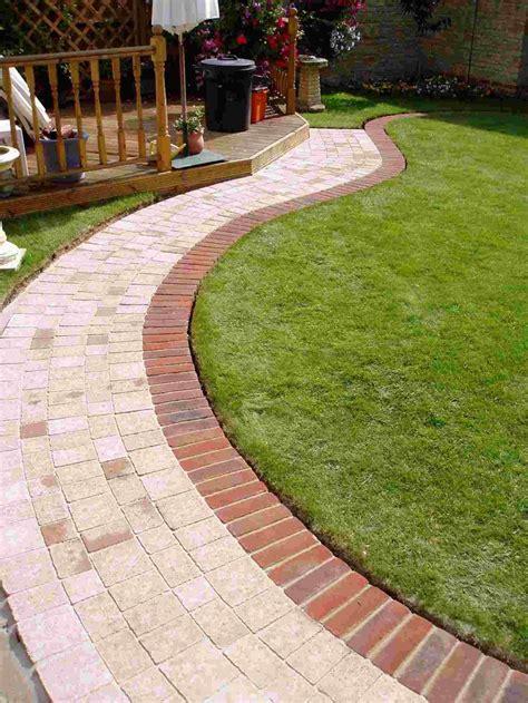 17 meilleures id 233 es 224 propos de bordures de jardins en brique sur bordure de brique