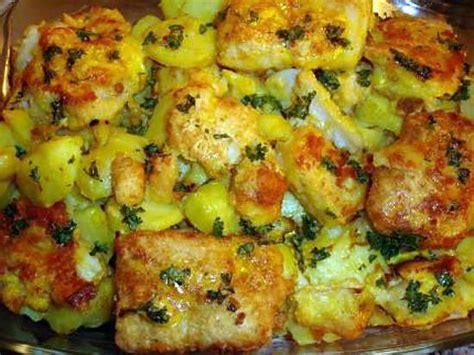 cuisiner morue dessal馥 recette d une autre fa 231 on de cuisiner la morue bacalhau