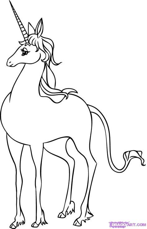 The Last Unicorn Coloring Pages last unicorn coloring pages sketch coloring page