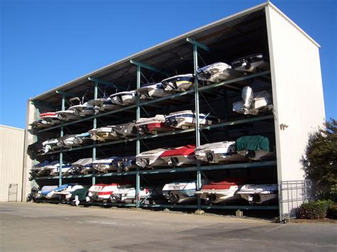 boat storage near hillsdale lake boat rack marina sherrills ford nc