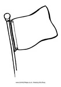 design a flag template design a flag blank