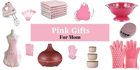mother s day gifts for the cook in the kitchen crafty pink gifts for mom the best gift ideas for mother s day