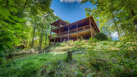 blue ridge cabin blue ridge treasure rental cabin blue ridge ga