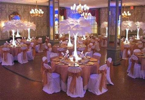 lighted centerpieces for wedding reception sweet sixteen masquerade ball decorations alexis sweet