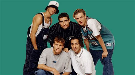 backstreet boys the one backstreet boys 15 things you didn t know part 2