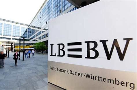 bw bank stuttgart ost landesbank baden w 252 rttemberg stellenabbau ohne