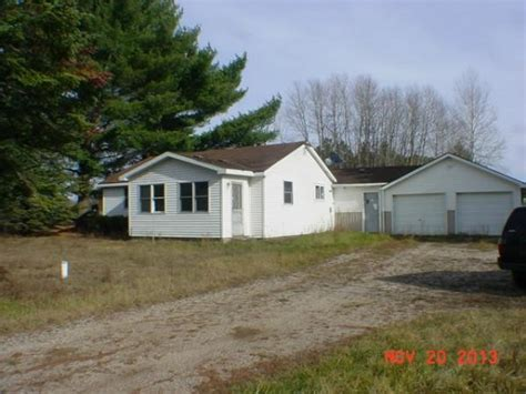 west branch michigan reo homes foreclosures in west