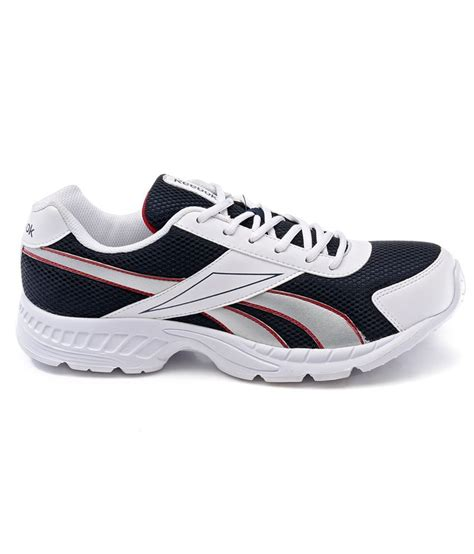 Reebok Nevy by Reebok Navy Blue Running Shoes Jlapressureulcerpartnership