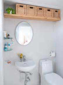 Ideas For Storage In Small Bathrooms 35 best bathroom storage that you can try for your next storage ideas