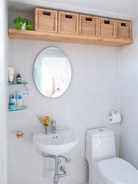 bathroom ideas for a small space 35 smart diy storage ideas for tiny bathroom universe