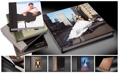 wedding album binding new booking specials rj s photo booth rental fresno