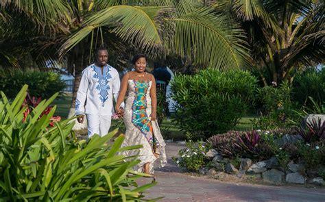 Garden Wedding Decorations In Ghana   Decor Solution