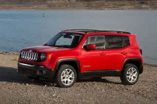 Jeep Renegard 2015 Jeep Renegade Taw All Access