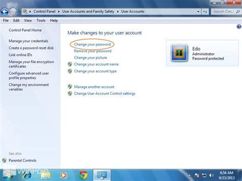 cara membuat power point windows 7 cara membuat password hint di windows 7 winpoin