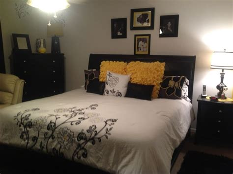 black white and yellow bedroom black white and yellow bedroom photos and video