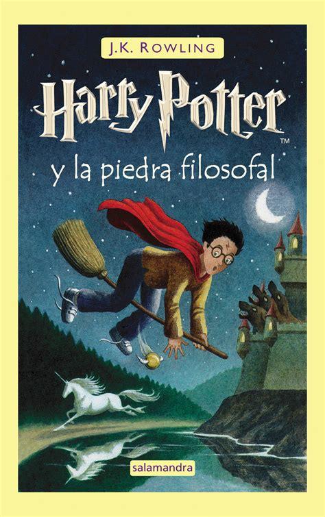 libro the abominables 43 harry potter y la piedra filosofal harry potter i