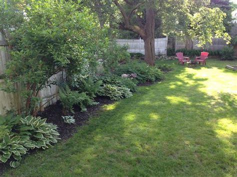Fence Line Garden Ideas Loft Cottage Plants Along Fence Line Landscape Design Garden Pinterest Shades House