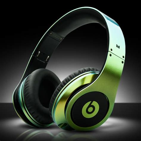 beats by dre headphones earbuds speakers accessories colorware x beats by dr dre illusion beats studios