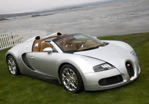 Bugatti In Bugatti Veyron 16 4 Grand Sport Photos