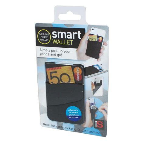Smart Wallet smart wallet white