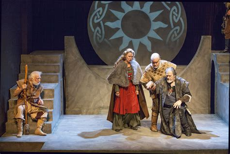 themes of king lear drama king lear nominated for four st louis theater circle