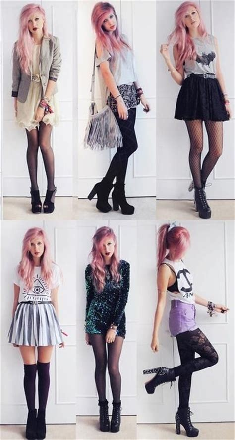 More Grunge Looks by 25 Best Ideas About Soft Grunge On
