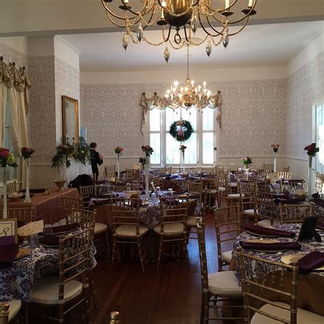 wedding at the tallahassee garden club - Tallahassee Garden Club