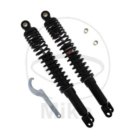Shok Blk Yss yss shock absorber adjustable rear shock 400mm