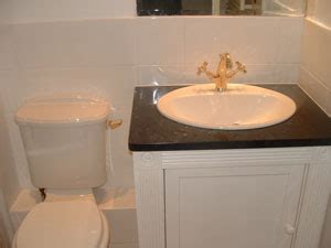 total bathroom installations alfred ramsay building services