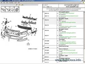 Peugeot Parts List Peugeot Parts And Repair New 2011 Parts Catalog Repair