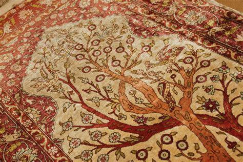 tappeti hereke tappeto hereke turco in seta molto raffinato catawiki
