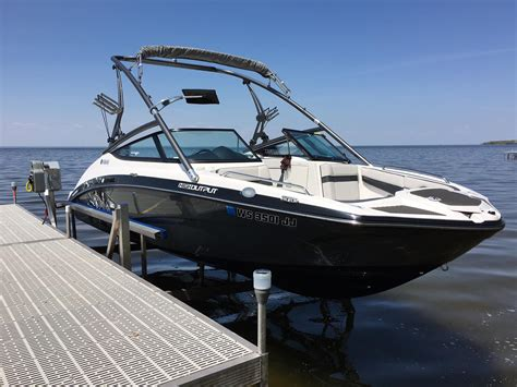 yamaha boats for sale used used yamaha 212x boats for sale boats