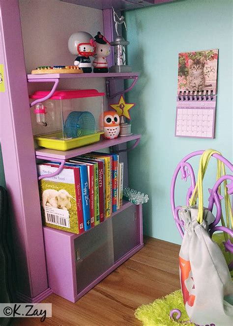 american doll bedroom 9 best images about american girl mckenna s bedroom
