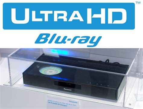 format video bluray ultra hd blu ray format finalized with new logo