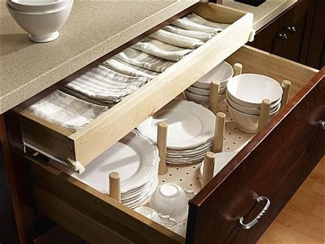Custom Kitchen Drawer Organizers - 11 best kitchen organization inserts custom cabinets