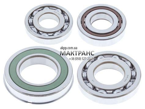 Bearing Cvt All Matic Honda pulley bearing kit jf016e cvt