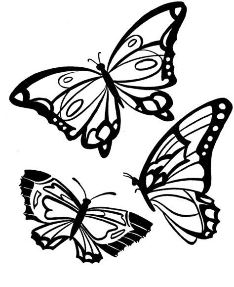 coloring pages with multiple animals kolorowanki motyle zwierzęta motylki motyle