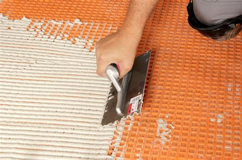 What Type Of Trowel For Floor Tile by Choosing The Right Tile Trowel Size The Complete Guide