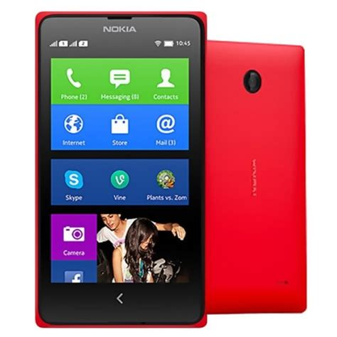 nokia androids how to root nokia x using one click root program