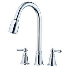 shop moen aberdeen classic stainless pull down kitchen moen aberdeen 2 handle kitchen faucet with matching