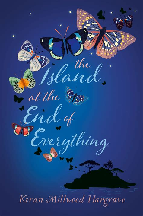 summary the end of alzheimerã s the program book review the island at the end of everything kiran