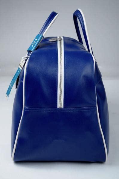 Marc Pan Am Explorer Bag by Pan Am The Original Explorer Bag Pan Am Blue Sold Out