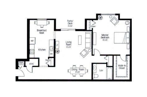 1 Room Apartment Floor Plans - 1 bedroom 2 bedroom albany area apartments see apt