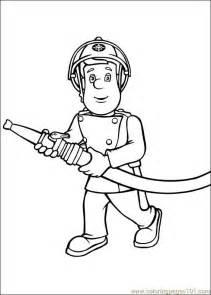coloring pages fireman sam 04 cartoons gt fireman sam free printable coloring