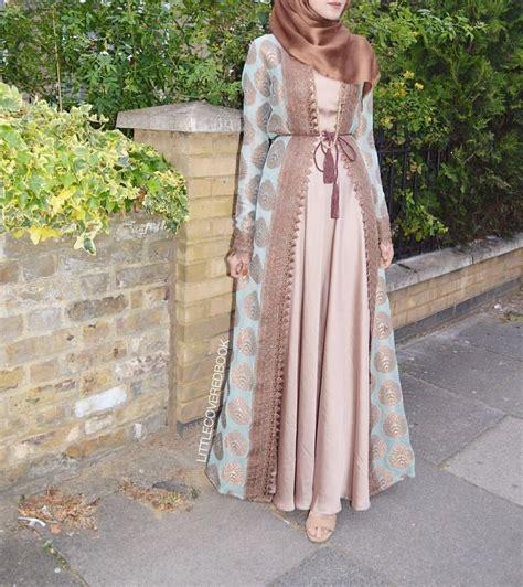 Kebaya Stelan Maxi Tunik New Citra Kebaya Pink Hijau 1227 best fashion hidjab voile images on muslim fashion and styles