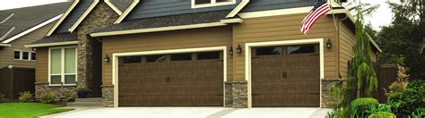 Sonoma Overhead Doors Wayne Doors Stunning Faux Wood Garage Door From Wayne Dalton This Door Is From Our