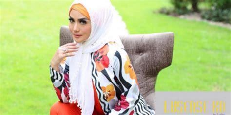 diva indonesia lusense kd butik muslim besutan mantan 3 diva indonesia